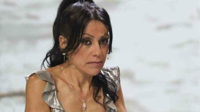 Maite Galdeano, en una imagen de archivo.
