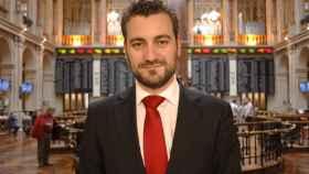 Rodrigo García de la Cruz, presidente de la Asociación Española de Fintech e Insurtech (AEFI).
