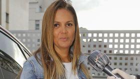 Marta López en una imagen de archivo.