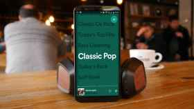 Spotify te dejará reproducir la música guardada en tu móvil