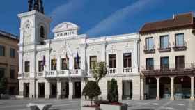 FOTO: Ayuntamiento de Guadalajara.