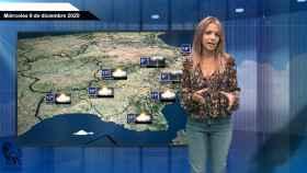 El tiempo en España: previsión para hoy miércoles 9 de diciembre