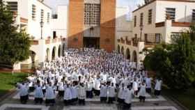 Seminario Mayor de Guadalajara. Imagen de archivo