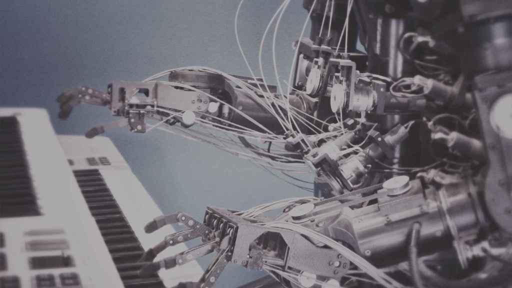 Creatividad calculada: cómo la inteligencia artificial cambiará el mundo del arte y el entretenimiento