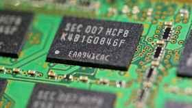 Europa representa el 10% del mercado global de semiconductores.