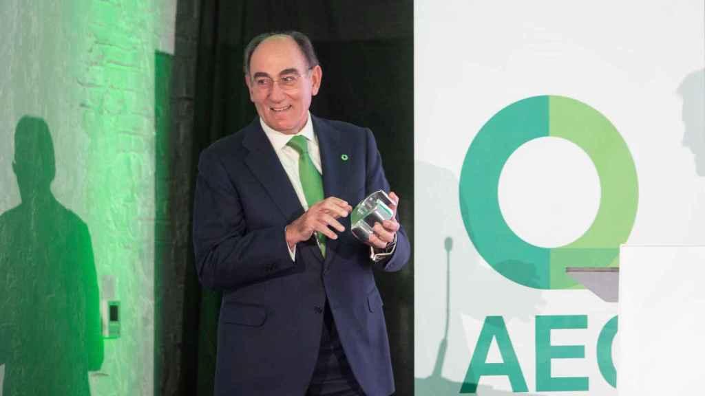 Iberdrola participa en 'Green Hydrogen Catapult', para catapultar el hidrógeno verde