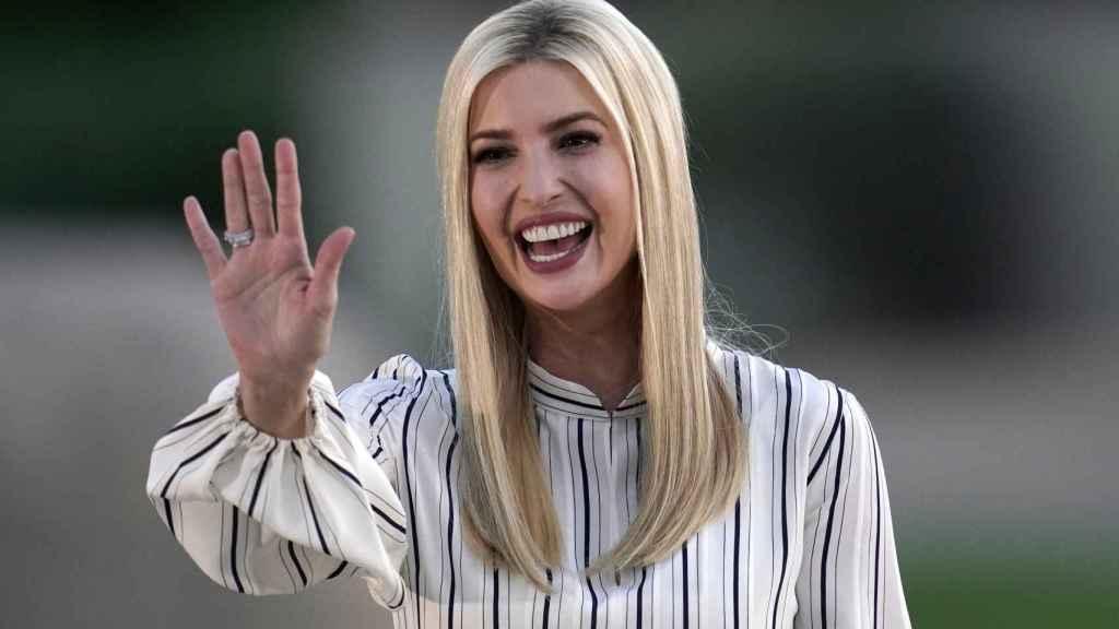 El terrero adquirido por la hija del aún presidente Trump, se encuentra en una zona habitada por grandes empresarios y personas de poder.