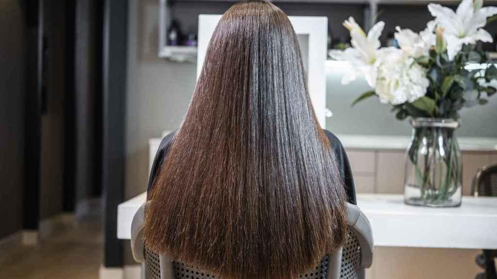 El alisado se posiciona como la opción perfecta de peinado para estas fechas.