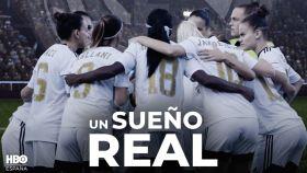 'Un sueño real', el documental del Real Madrid Femenino