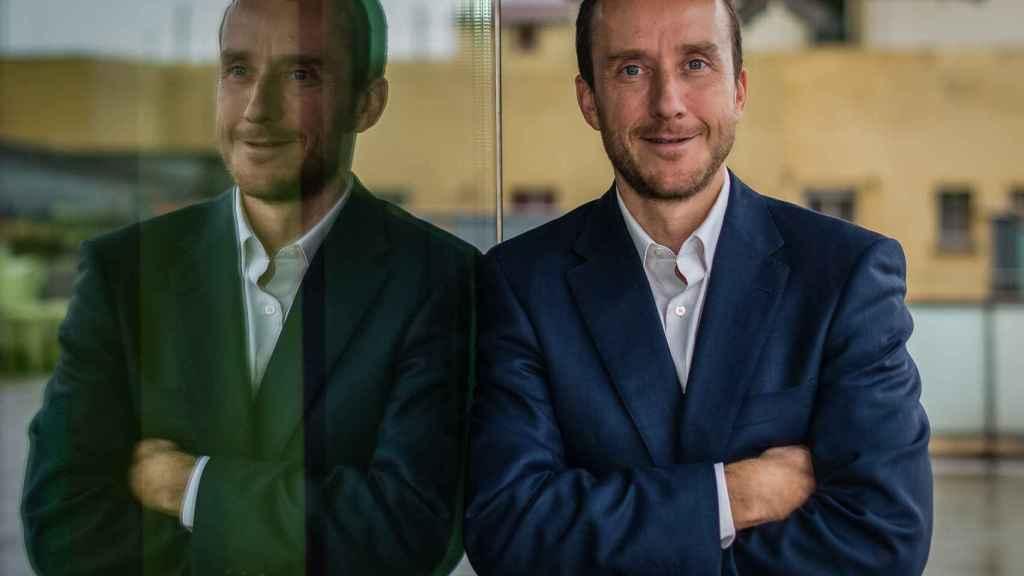 Javier Camy, Country Manager AECOM España.