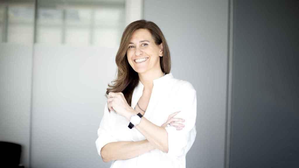 Gabriela Orille, co-CEO de MyInvestor.