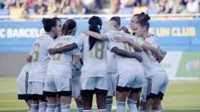 HBO emitirá el documental de Ana Pastor sobre el Real Madrid femenino