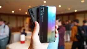 El Huawei P20 Pro está en Amazon España a menos del 50% de su precio original
