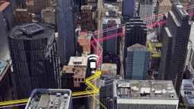Así mejora Google la precisión en la ubicación del GPS en Android