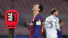 Así narró RAC-1 la debacle del Barça frente a la Juventus (0-3) en Champions