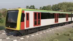 Mitsubishi selecciona a CAF como suministrador de trenes