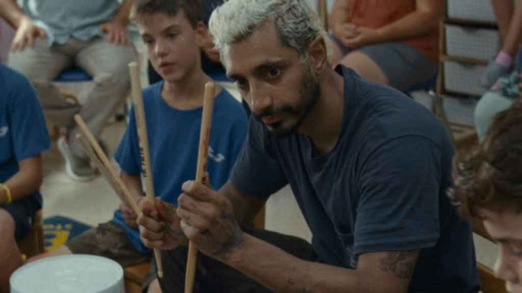 Riz Ahmed protagoniza 'Sound of Metal'.