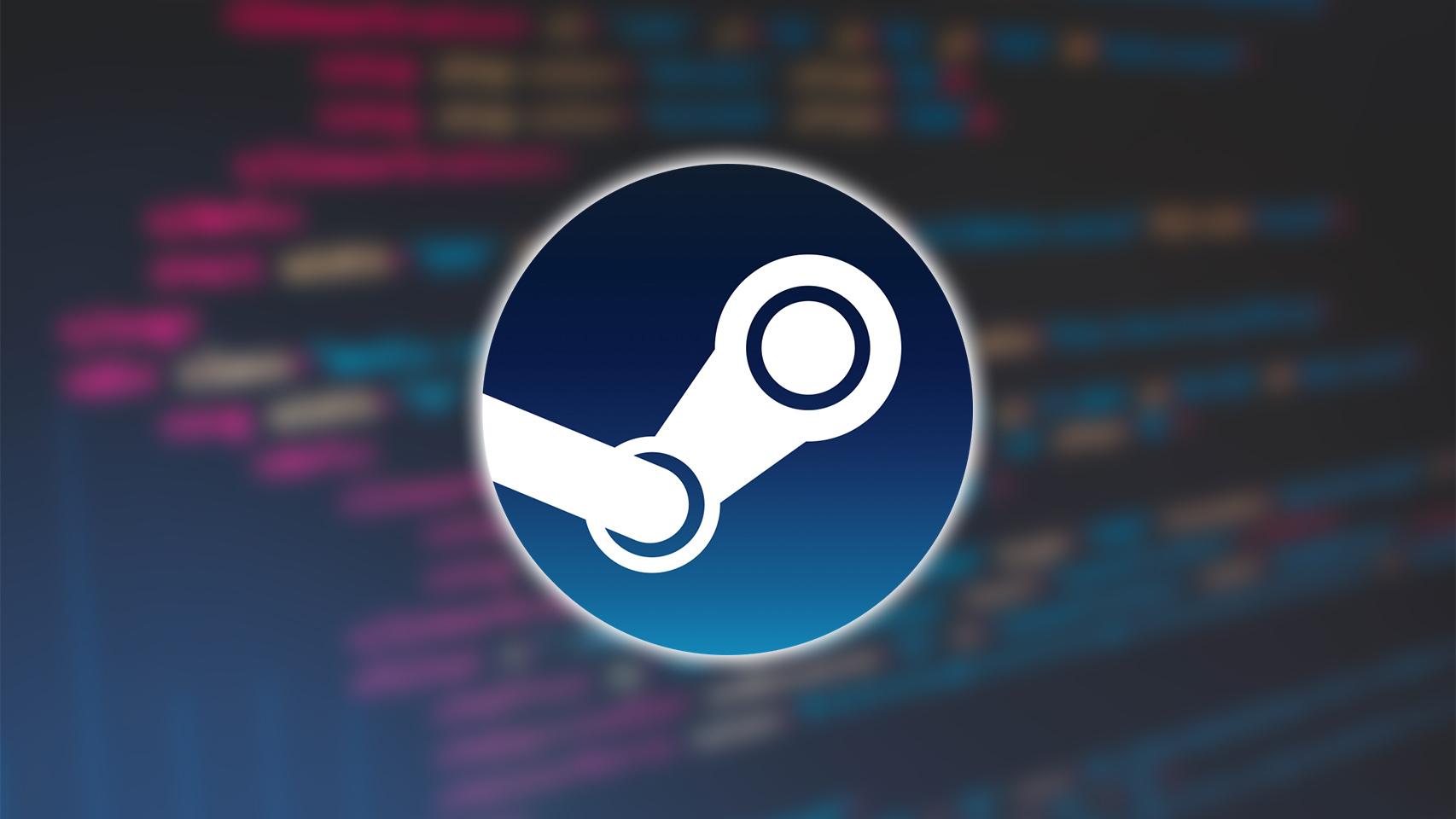 Logo de Steam