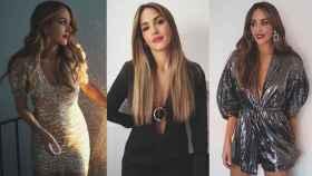 Rocío Osorno tiene los tres looks de Zara perfectos para estas fiestas