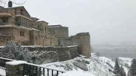 Los pueblos nevados más bonitos de España
