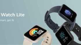 Nuevo Mi Watch Lite: otro «Apple Watch» de Xiaomi pero sin Wear OS