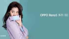 Nuevos OPPO Reno 5 y Reno 5 Pro: especificaciones, precio y lanzamiento