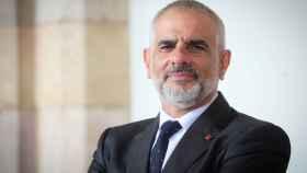 Carlos Carrizosa, candidato de Cs a presidir la Generalitat.