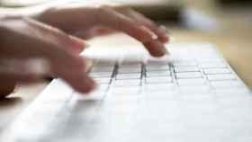La informática, cada vez más instaurada en el comercio local.