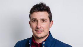 David Purón, CEO y cofundador de Barbara IoT