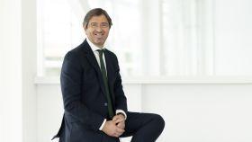 Ignacio Alcalde, experto en urbanismo