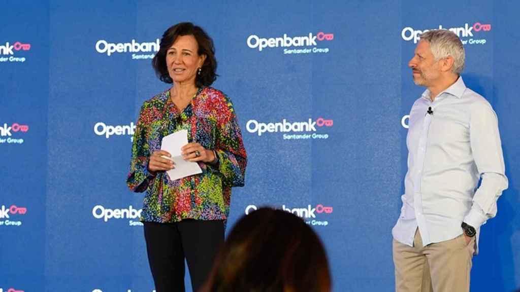 Openbank lanza su bróker digital en Portugal, Países Bajos y Alemania