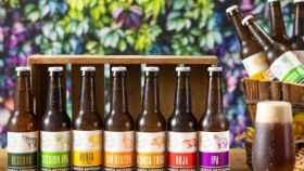 Carrefour lanza su propia cerveza artesana de la mano de toledana La Sagra