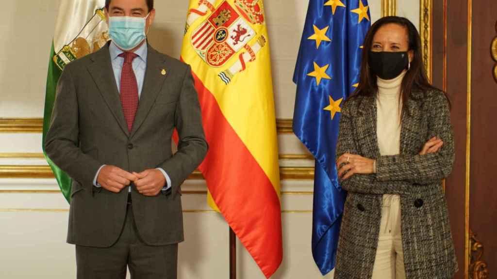 Red Eléctrica invertirá 200 millones en Andalucía en dos años