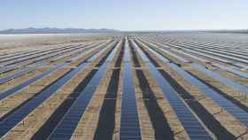 Amazon selecciona a Acciona para el suministro de 641 MW solares en EEUU