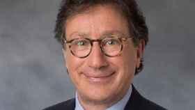 El consejero delegado de Ferrari, Luis Camilleri.
