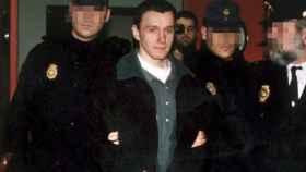 Pakito, en una imagen del año 2000.
