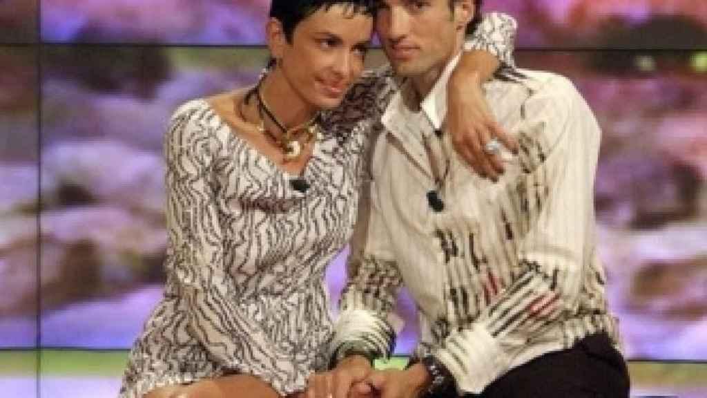 Daniela Cardone se enfrentó a Isamel Beiro en la final de 'La isla de los famosos'.