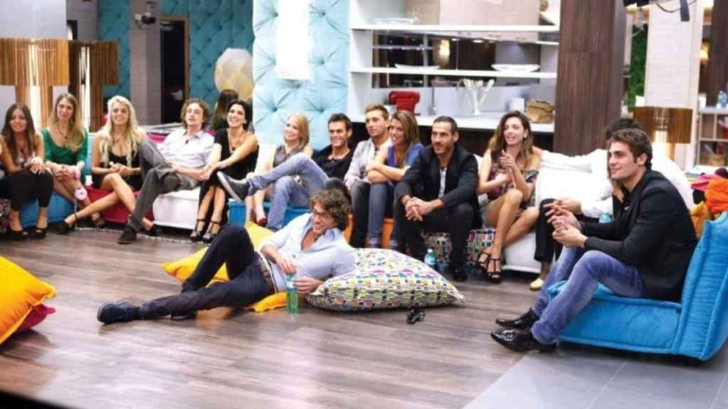 'Big Brother' en Alemania