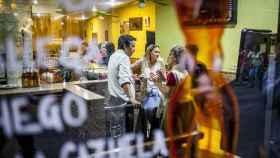 Las cenas españolas: afecta más la hora que el contenido.