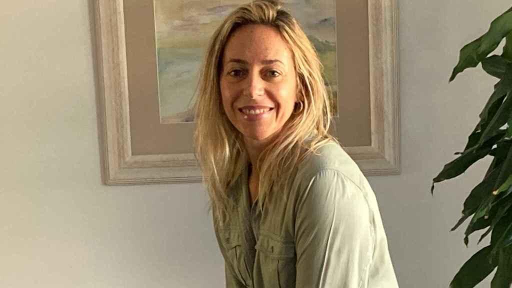 Laura Reneses es la creadora y fundadora de la marca Manai.