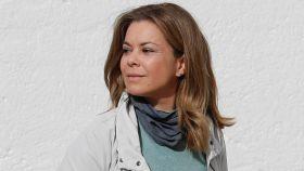 María José Campanario en una imagen de archivo tomada en abril de 2019.