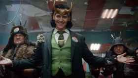 Loki es una de las series