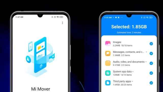 Xiaomi tiene la app perfecta si te has comprado un móvil nuevo de la marca