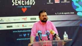 Juan Ramón Amores