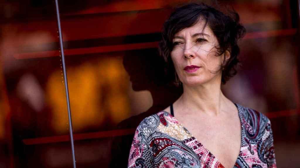 Simona Levi, cofundadora de 'Xnet' y codirectora del curso de postgrado 'Tecnopolítica y derechos en la era digital' en la Universidad de Barcelona.