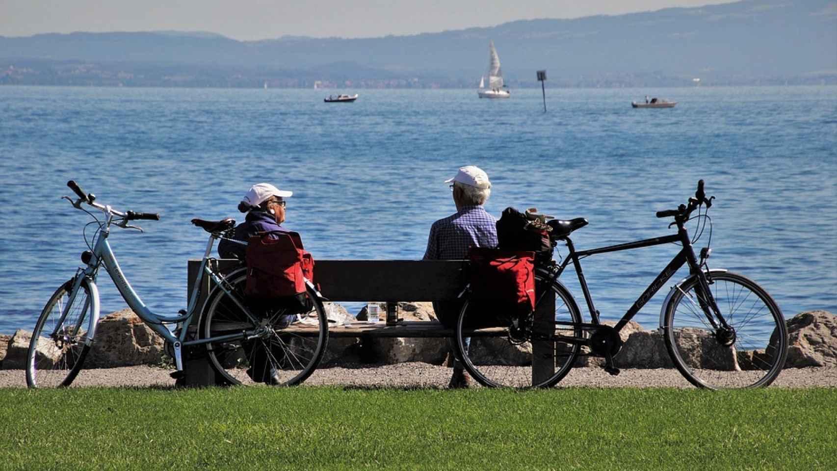 El envejecimiento activo genera oportunidades de negocio en todos los sectores.