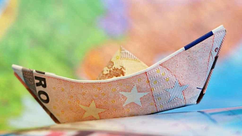 Cómo afecta al bolsillo de los ahorradores los tipos negativos en el mercado de deuda
