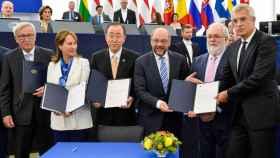 5 años del Acuerdo de París: luces y sombras de la mayor ambición climática global