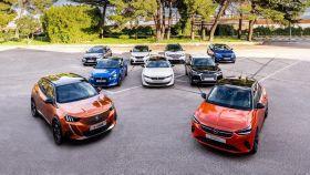 PSA, que engloba a marcas como Peugeot, Citroën, Opel y DS, es el primer constructor en España.