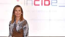 Rosa Díaz, directora del Incibe.
